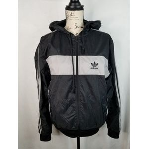 Adidas Trefoil Originals Windbreaker